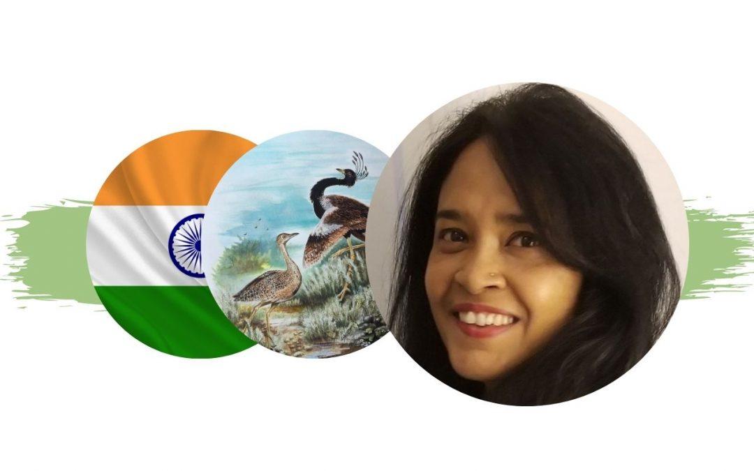 Anju Panwar Rajesh