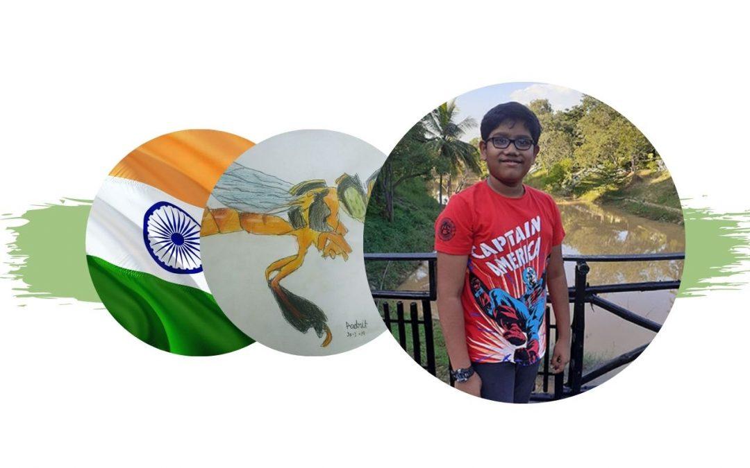 Aadrit Gupta