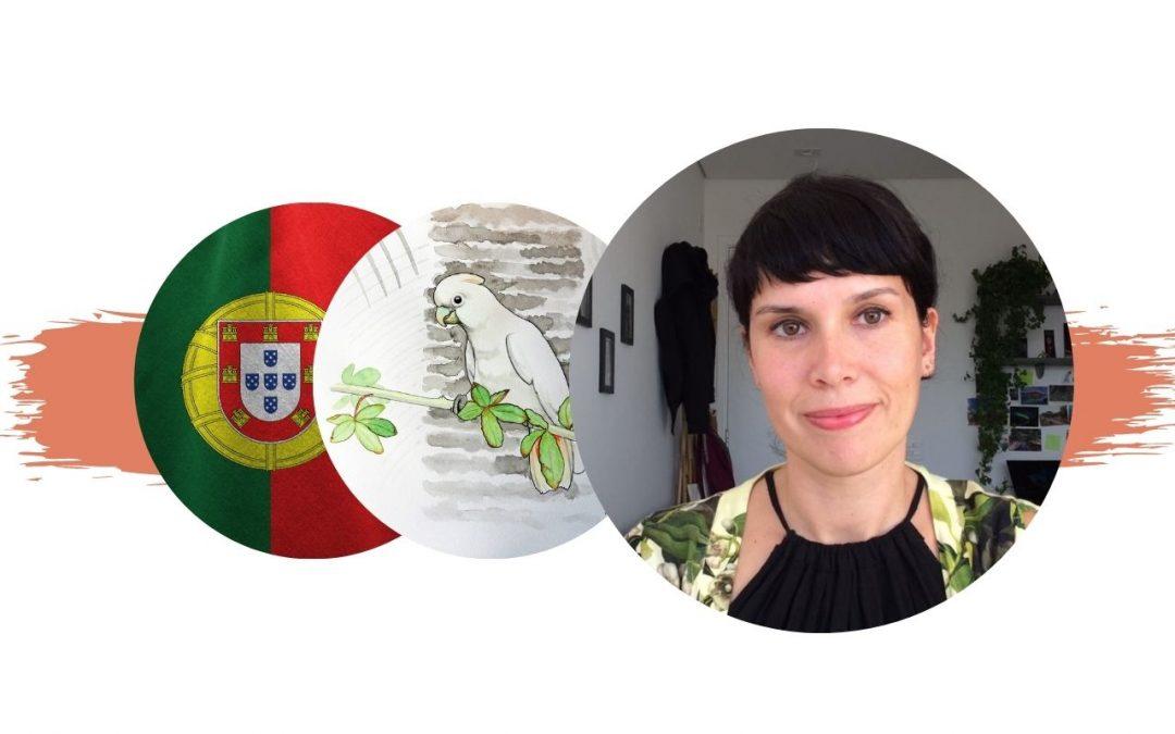Catarina Vitorino