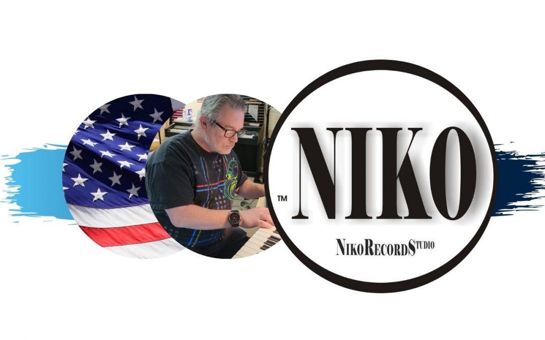 John Nicolosi