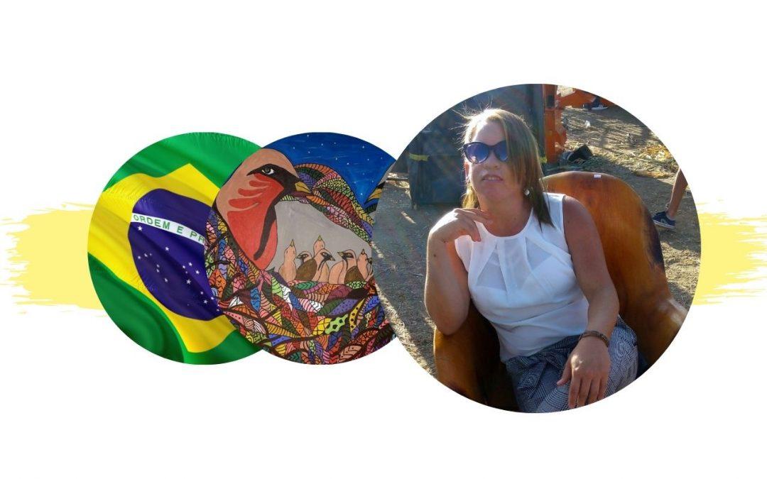 Juscivânia Nascimento de Carvalho